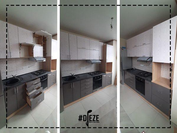 Кухня Киевский Стандарт