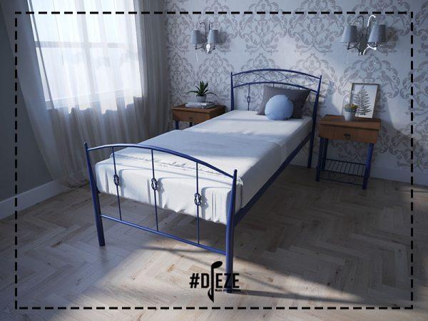 Кровать односпальная для мальчика