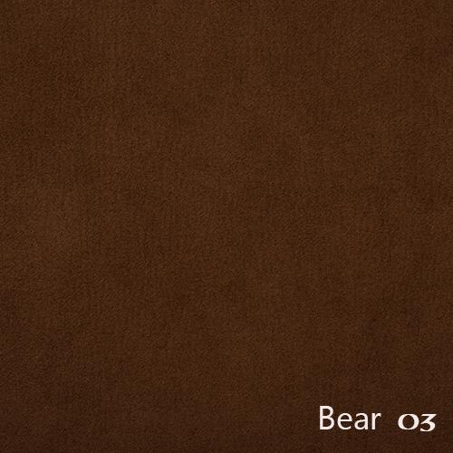 Bear 03 Эксим Велюр