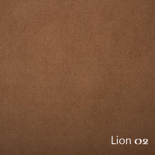 Lion 02 Эксим Велюр