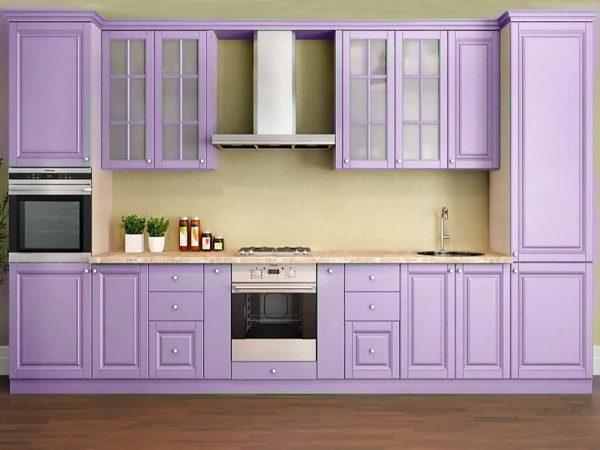 Кухня Киевский стандарт двойная премиум